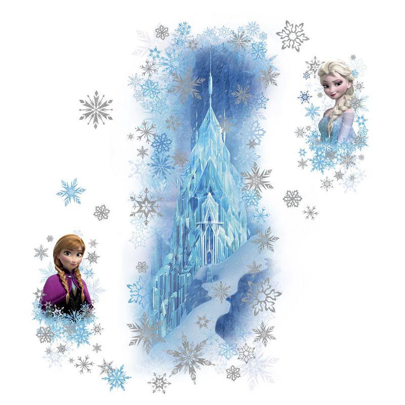 kalotaranis.gr-wall decal,dinsey,frozen,Elsa,Anna