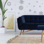 kalotaranis.gr-wall decals,snowflakes,Christmas,DIY