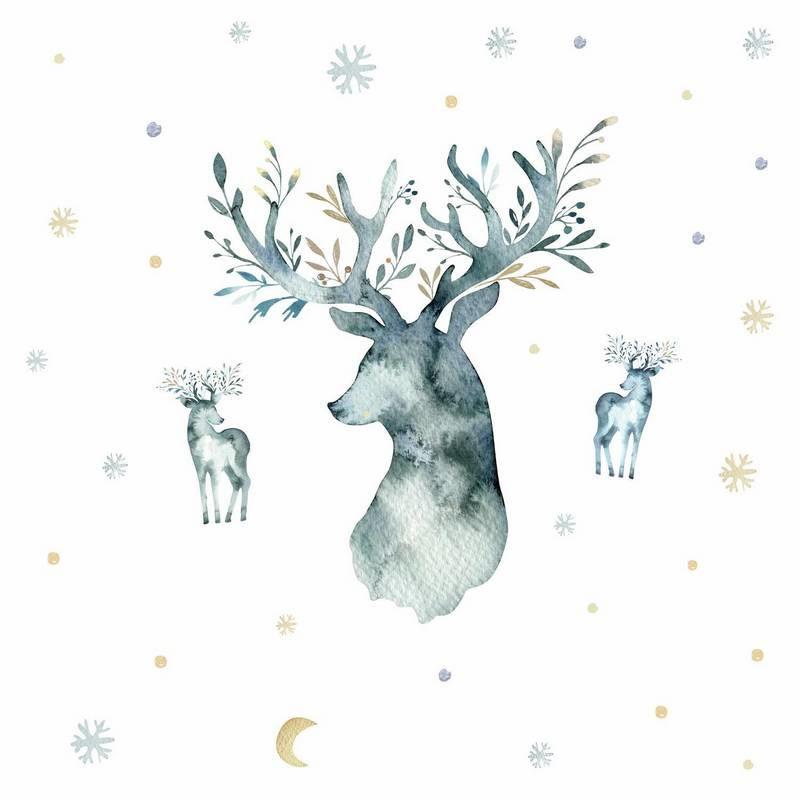 kalotaranis.gr-wall decals,Christmas,DIY