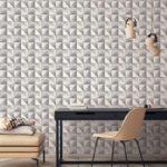 kalotaranis.gr-ταπετσαρία τοίχου,ρίγες,γεωμετρικά σχήματα