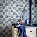 kalotaranis.gr-wallcovering,Van Gogh,collage, landscapes