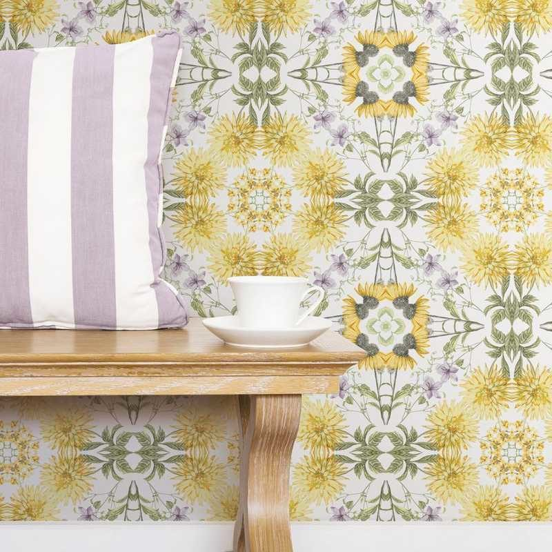 kalotaranis.gr-peel and stick wallpaper,decoration,flowers,shapes