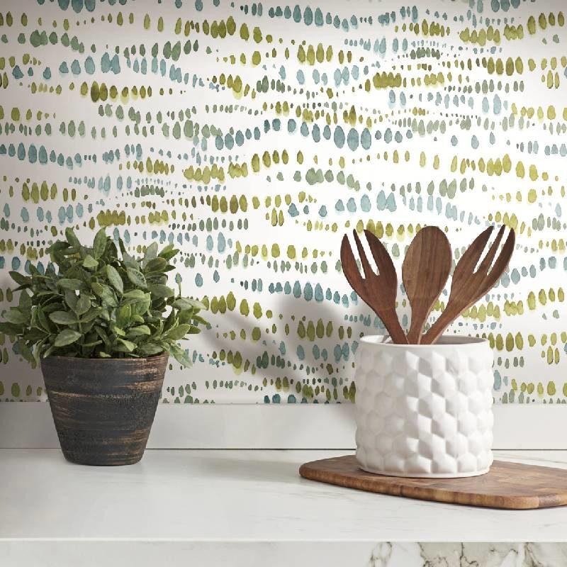 kalotaranis.gr-peel and stick wallpaper,decoration,dots,stripes
