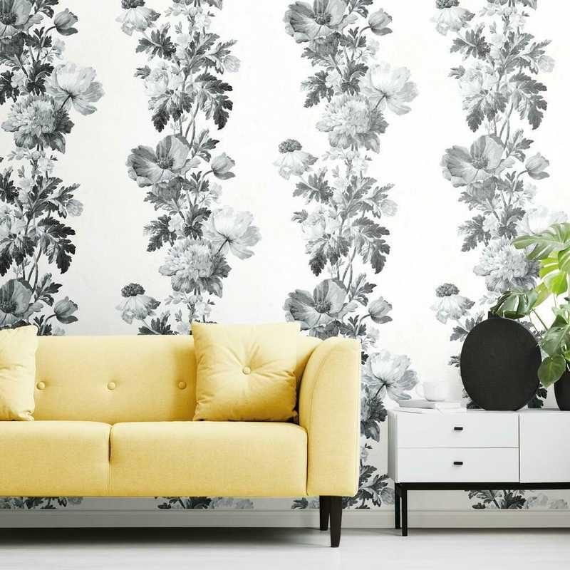 kalotaranis.gr-peel and stick wallpaper,decoration,flowers,stripes,vintage