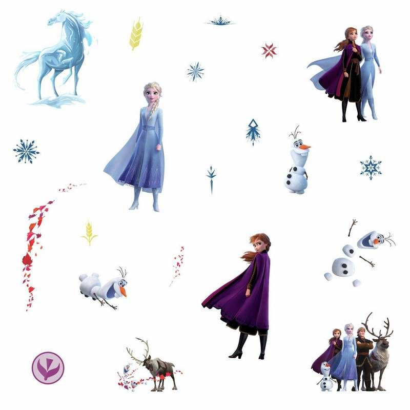 kalotaranis.gr-αυτοκόλλητα,διακόσμηση,disney,frozen,Έλσα,Άννα,Olaf