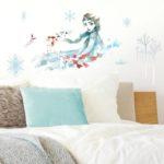 kalotaranis.gr-wall decal,dinsey,frozen,Elsa