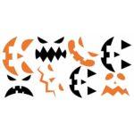 kalotaranis.gr-wall decals,Halloween,DIY