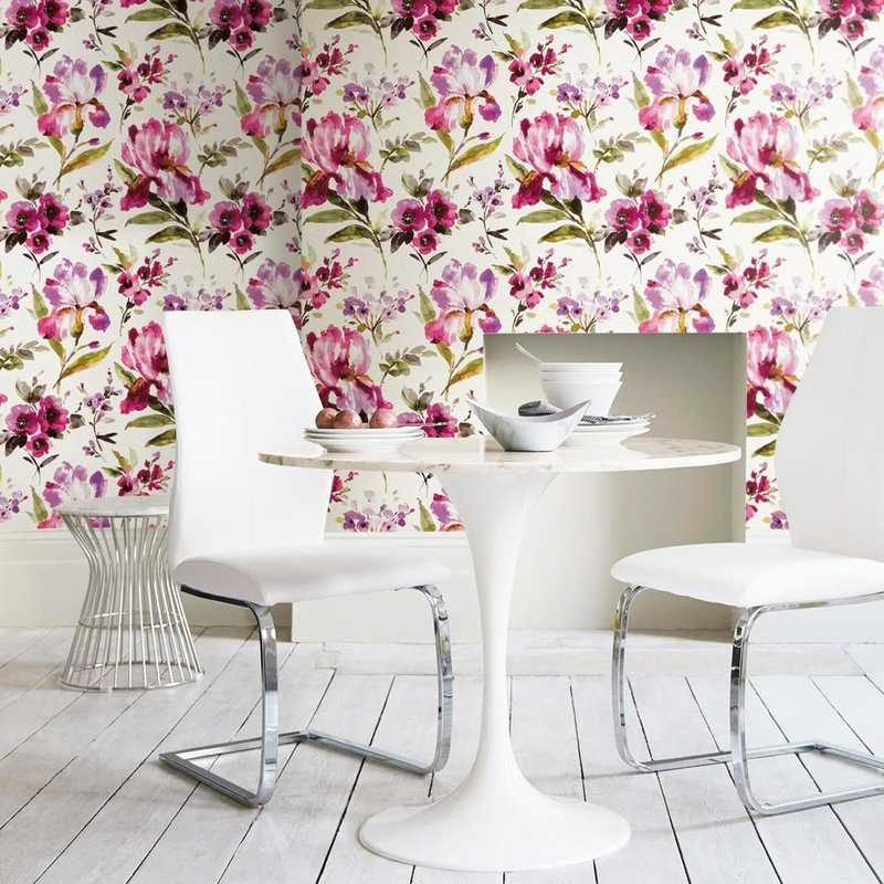 kalotaranis.gr-peel and stick wallpaper,decoration,flowers