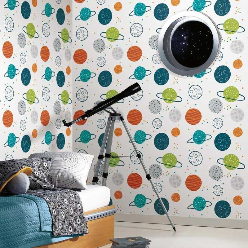 kalotaranis.gr-peel and stick wallpaper,decoration,planets