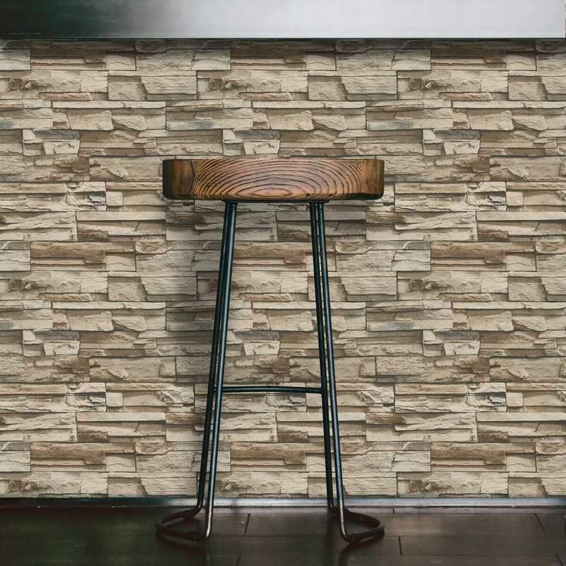 kalotaranis.gr-peel and stick wallpaper,stone