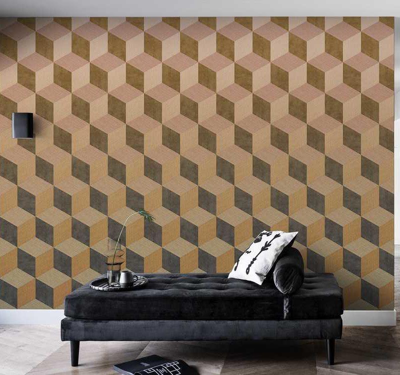kalotaranis.gr-παράσταση τοίχου,γεωμετρικά σχήματα,3D