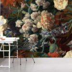 kalotaranis.gr-mural,paintings,flowers