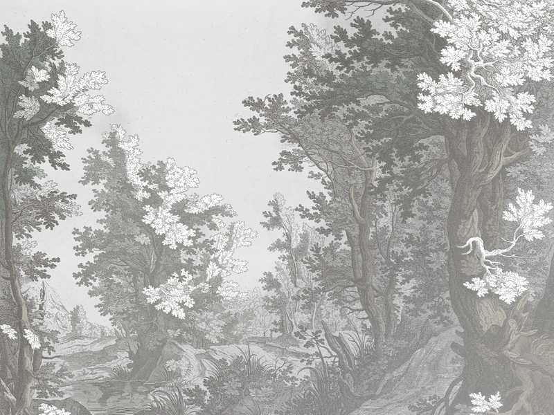 kalotaranis.gr-παράσταση τοίχου,φύση,τοπία,δέντρα