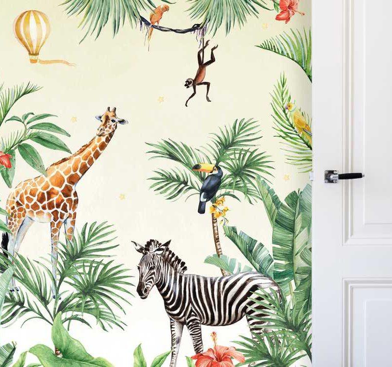 kalotaranis.gr-mural,nature,animals,birds