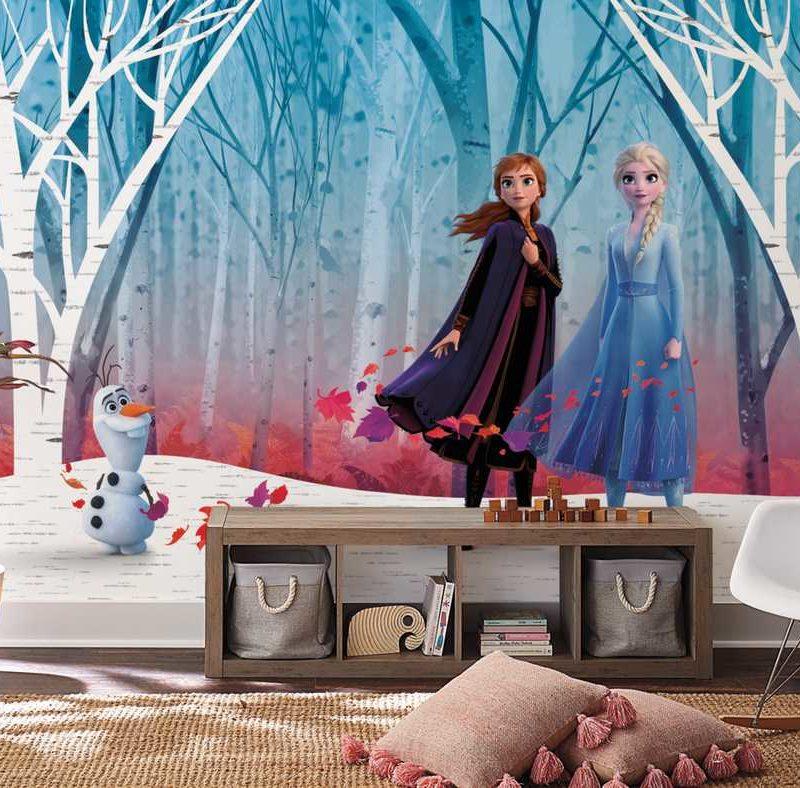 kalotaranis.gr-mural,Disney,Frozen