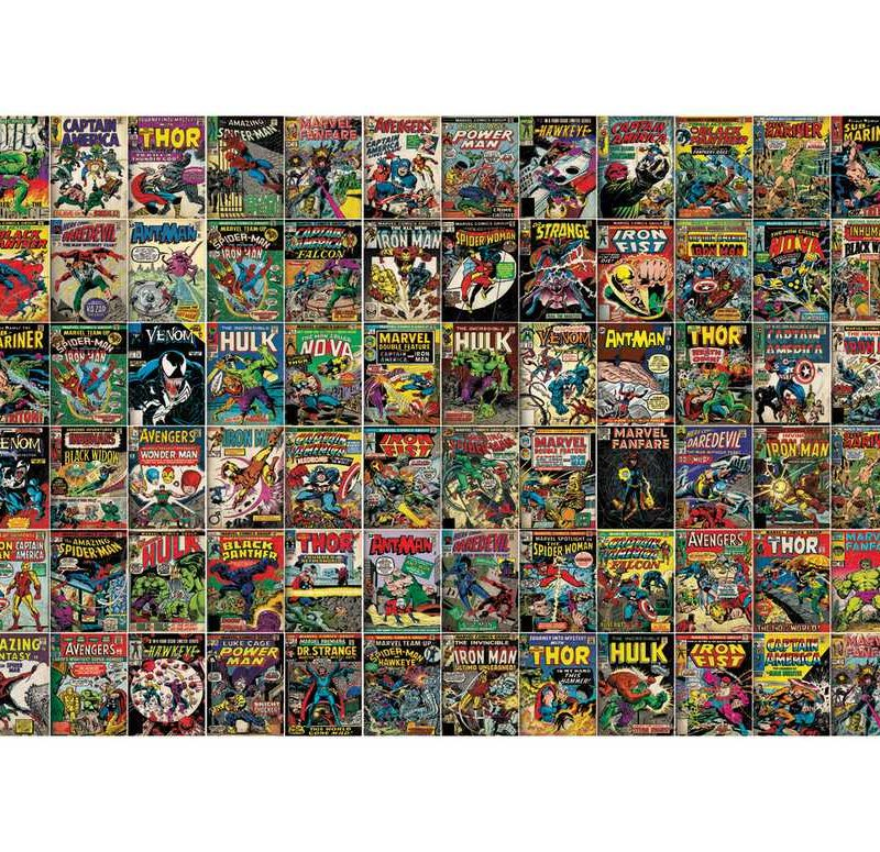 kalotaranis.gr-mural,Marvel,Avengers