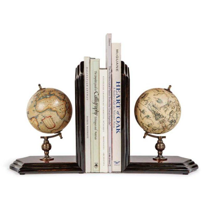 kalotaranis.gr-decoration,globe,bookends