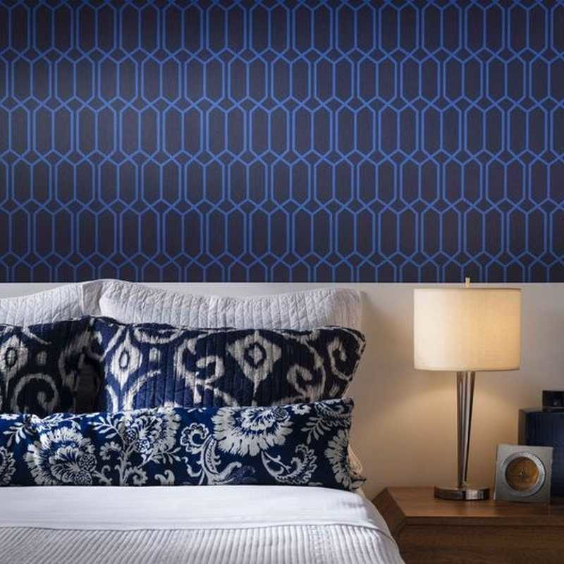 kalotaranis.gr-contract wallcovering,geometric