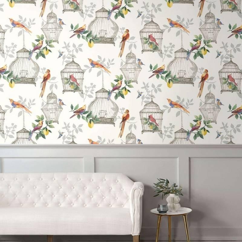 kalotaranis.gr-wallpaper,birds,leaves,branches