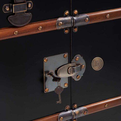 Τροχήλατο Μπαρ Stateroom MF078B-detail