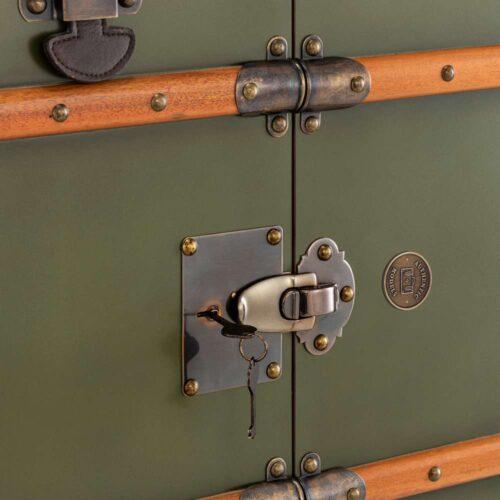 Τροχήλατο Μπαρ Stateroom MF078FG-detail