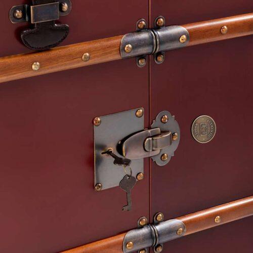 Τροχήλατο Μπαρ Stateroom MF078Y-detail